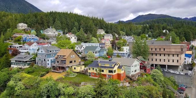 The City of Ketchikan [Alaska Slot Machine Casino Gambling in 2019]