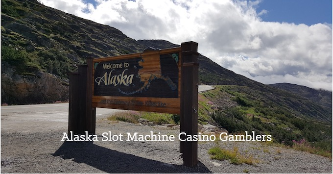 Join our Slots Community! [Alaska Slot Machine Casino Gambling in 2019]