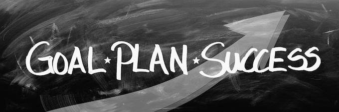 Goal, Plan, Success [Understanding Advantage Play Slots]