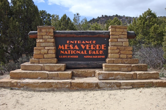 Mesa Verde National Park [Colorado Slot Machine Casino Gambling in 2019]