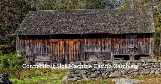 Connecticut Slots Community [Connecticut Slot Machine Casino Gambling in 2019]
