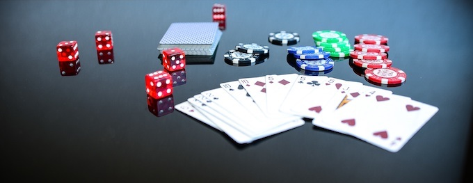 Cards, Dice, and Chips [Slots Money Management Tips]