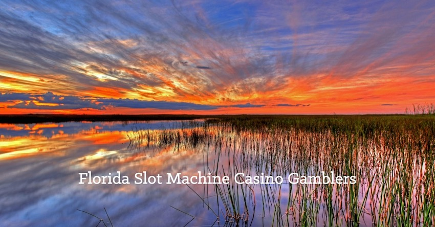 Florida Slots Community on Facebook [Florida Slot Machine Casino Gambling in 2019]