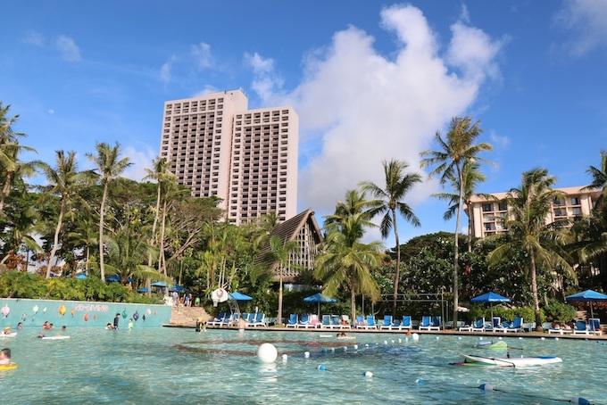 Pacific Islands Club Oceanfront Resort [Guam Slot Machine Casino Gambling in 2019]