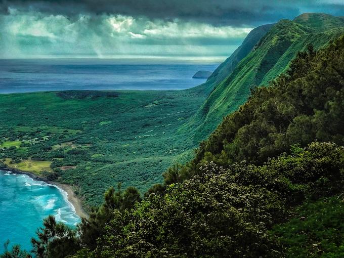 The Hawaiian Island of Molokai [Hawaii Slot Machine Casino Gambling in 2019]