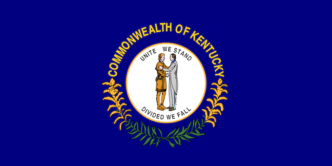 The State Flag [Kentucky Slot Machine Casino Gambling in 2020]