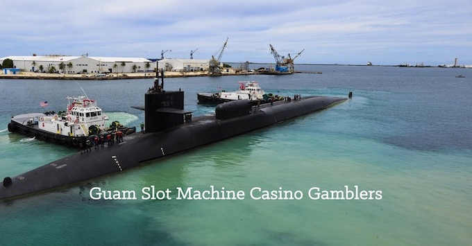 Guam Slots Community on Facebook [Guam Slot Machine Casino Gambling in 2019]