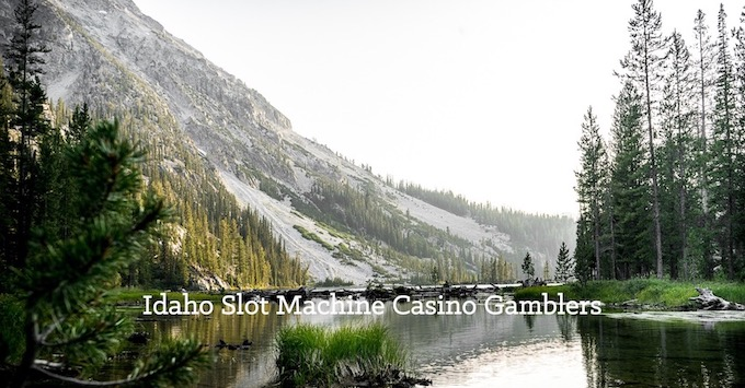 Idaho Slots Community on Facebook [Idaho Slot Machine Casino Gambling in 2019]
