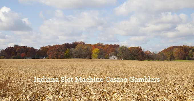 Indiana Slots Community on Facebook [Indiana Slot Machine Casino Gambling in 2019]