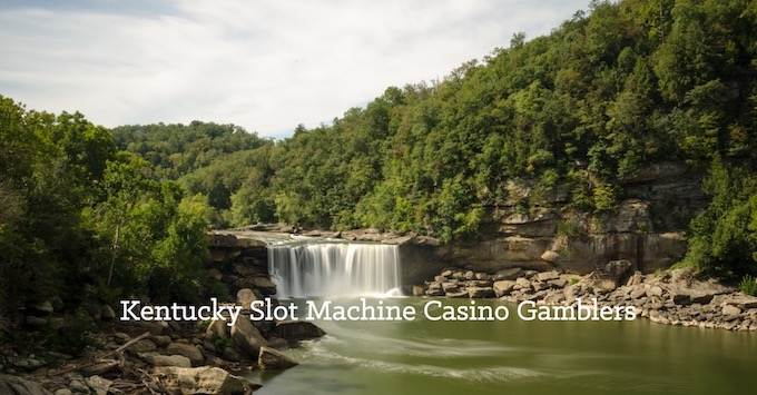 Kentucky Slots Community on Facebook [Kentucky Slot Machine Casino Gambling in 2020]