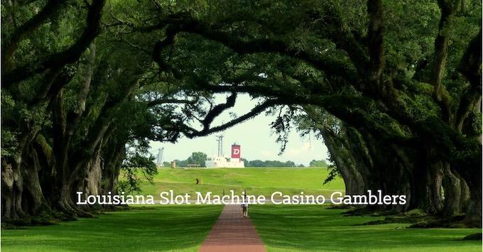 Louisiana Slots Community on Facebook [Louisiana Slot Machine Casino Gambling in 2020]