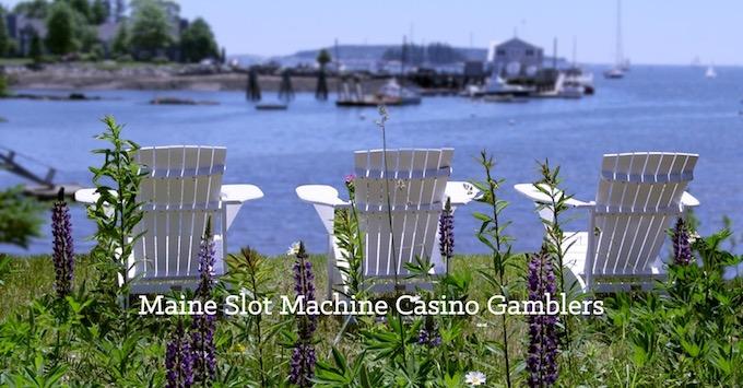 Maine Slots Community on Facebook [Maine Slot Machine Casino Gambling in 2020]