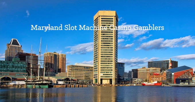 Maryland Slots Community on Facebook [Maryland Slot Machine Casino Gambling in 2020]