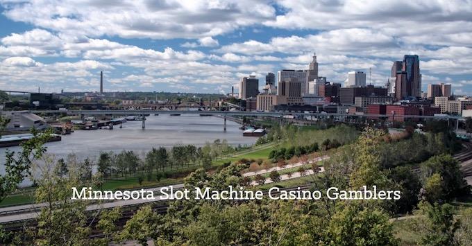 Minnesota Slots Community on Facebook [Minnesota Slot Machine Casino Gambling in 2020]