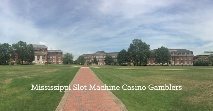 Mississippi Slots Community on Facebook [Mississippi Slot Machine Casino Gambling in 2020]