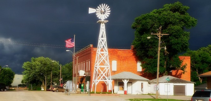 Town of Cordova [Nebraska Slot Machine Casino Gambling in 2020]