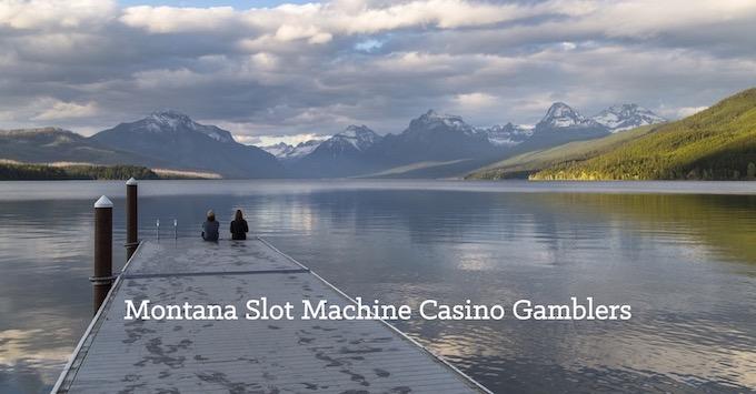 Montana Slots Community on Facebook [Montana Slot Machine Casino Gambling in 2020]