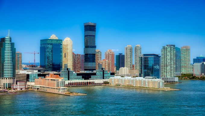 Jersey City [New Jersey Slot Machine Casino Gambling in 2020]