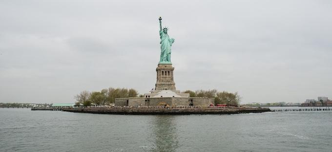 The Statue of Liberty [New York Slot Machine Casino Gambling in 2020]