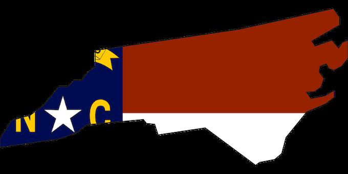 The State Flag [North Carolina Slot Machine Casino Gambling in 2020]
