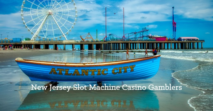 New Jersey Slots Community on Facebook [New Jersey Slot Machine Casino Gambling in 2020]