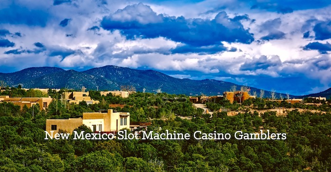 New Mexico Slots Community on Facebook [New Mexico Slot Machine Casino Gambling in 2020]