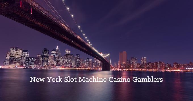 New York Slots Community on Facebook [New York Slot Machine Casino Gambling in 2020]