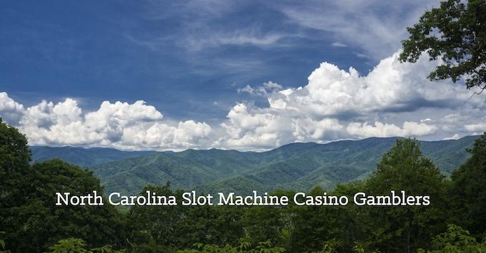 North Carolina Slots Community on Facebook [North Carolina Slot Machine Casino Gambling in 2020]
