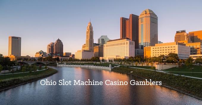 Ohio Slots Community on Facebook [Ohio Slot Machine Casino Gambling in 2020]
