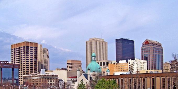 The City of Dayton [Ohio Slot Machine Casino Gambling in 2020]