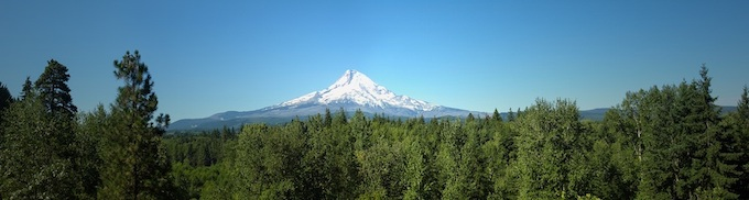 Mount Hood [Oregon Slot Machine Casino Gambling in 2020]