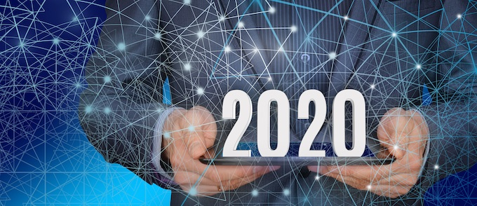 The Year 2020 [International Game Technology 2020]