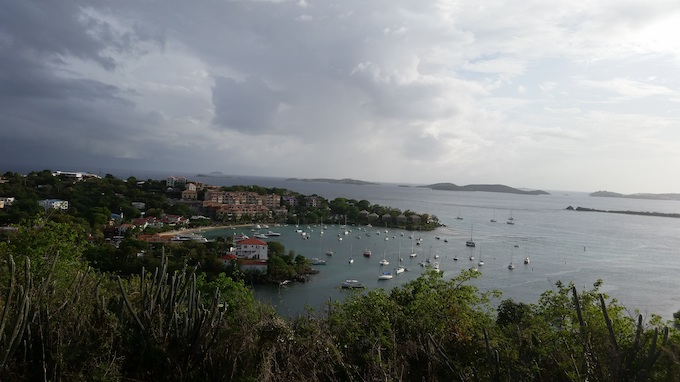 USVI's Island of St. John [U.S. Virgin Islands Slot Machine Casino Gambling in 2020]