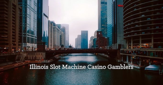 Illinois Slots Community on Facebook [Illinois Slot Machine Casino Gambling in 2019]