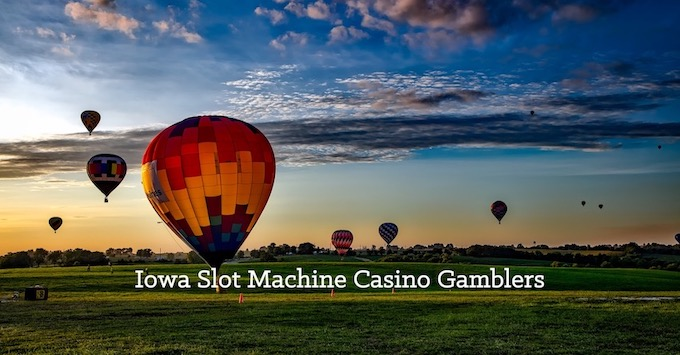 Iowa Slots Community on Facebook [Iowa Slot Machine Casino Gambling in 2019]
