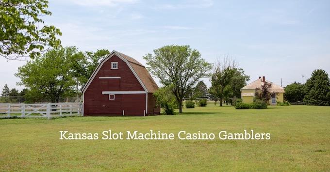 Kansas Slots Community on Facebook [Kansas Slot Machine Casino Gambling in 2020]