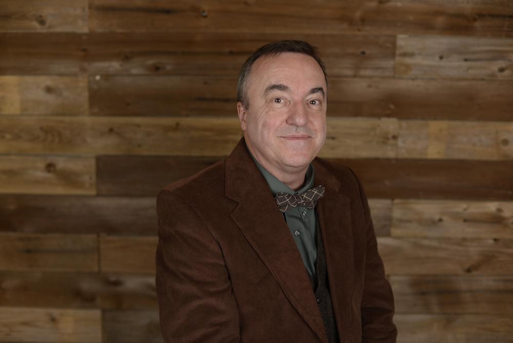Jon Friedl - Professor Slots