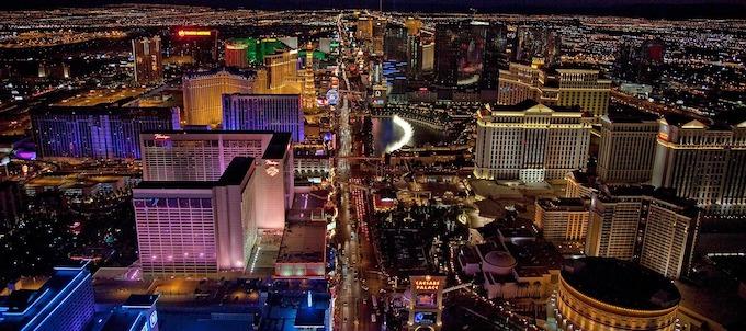 Las Vegas (Who Builds Slot Machines).