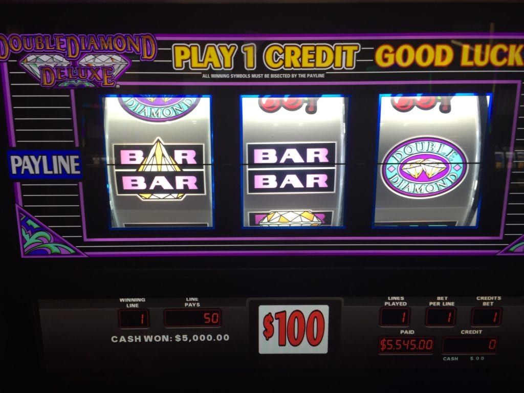 How Do Slot Machines Pay Out?
