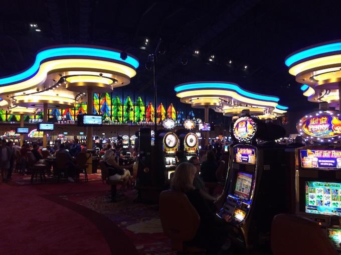 Casino Slot Machines (Who Builds Slot Machines).