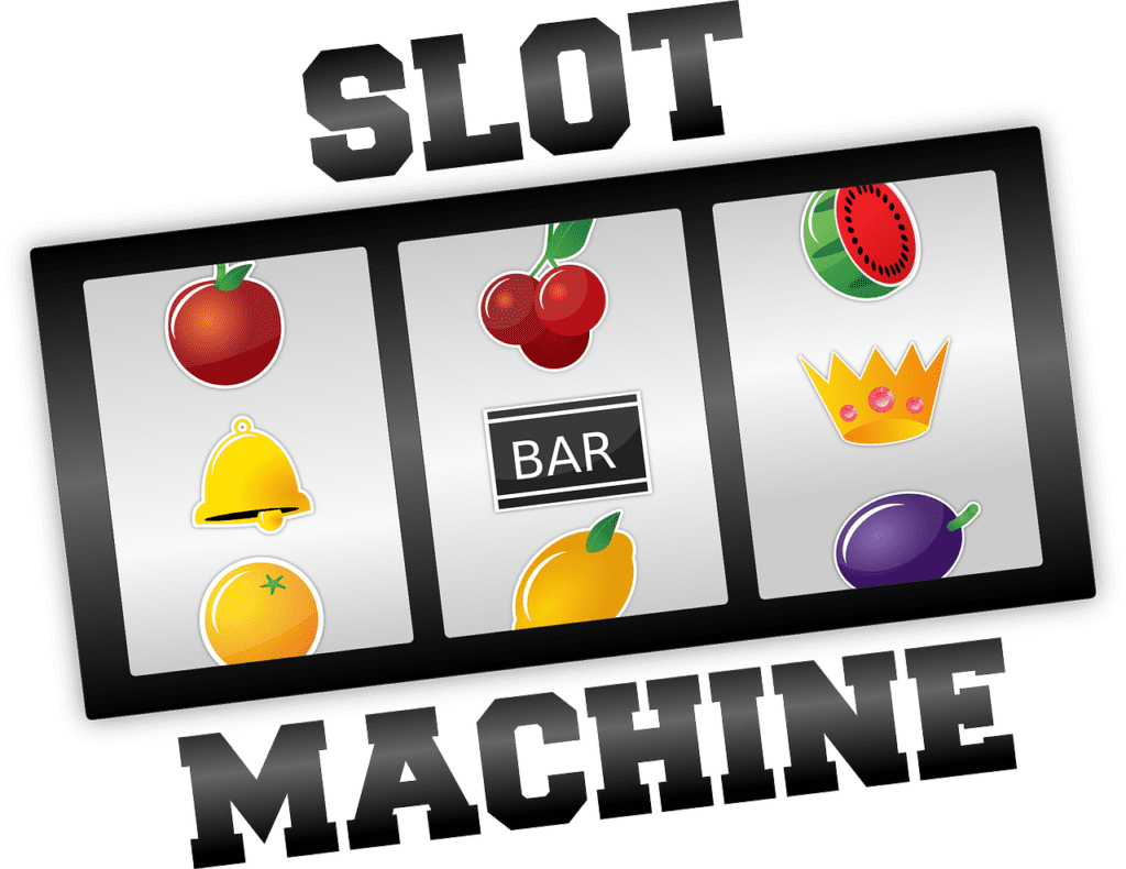 Why Do Slot Machines Use Fruit?
