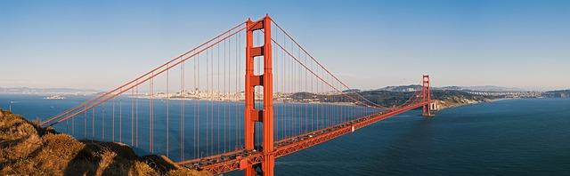 Golden Gate Bridge (California Slot Machine Casino Gambling 2018).