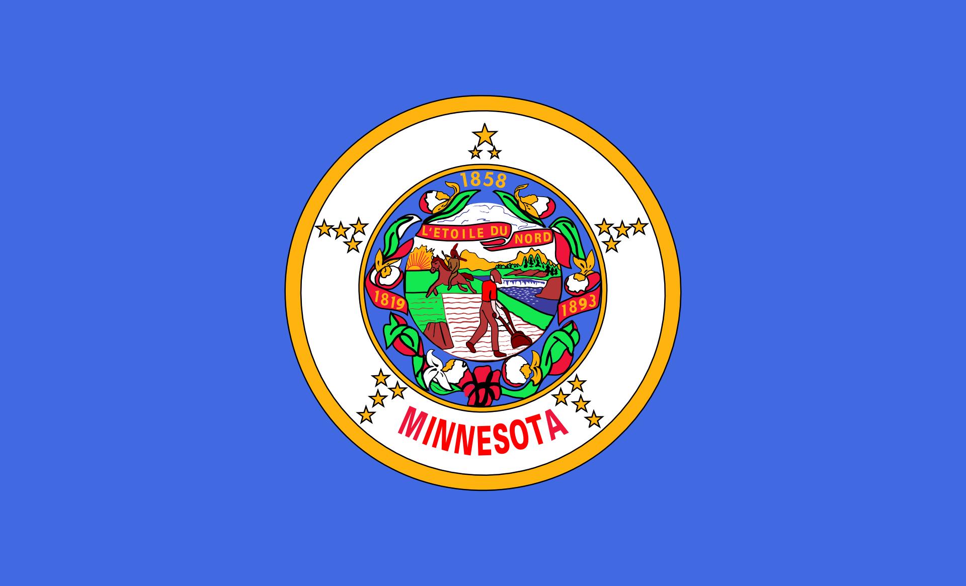 Minnesota Slot Machine Casino Gambling.