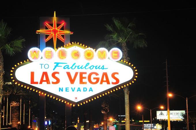 Nevada Slot Machine Casino Gambling: Welcome to Fabulous Las Vegas!