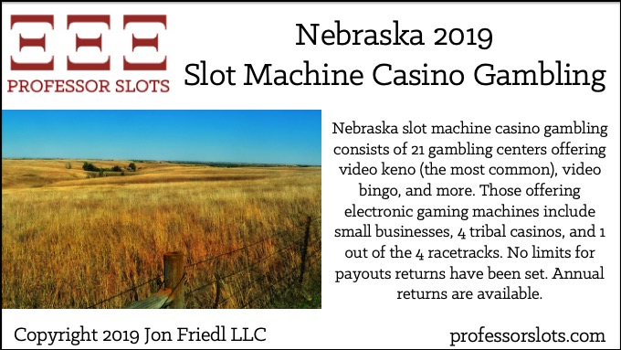 Gambling age in nebraska sap at na at higit pa video gambling