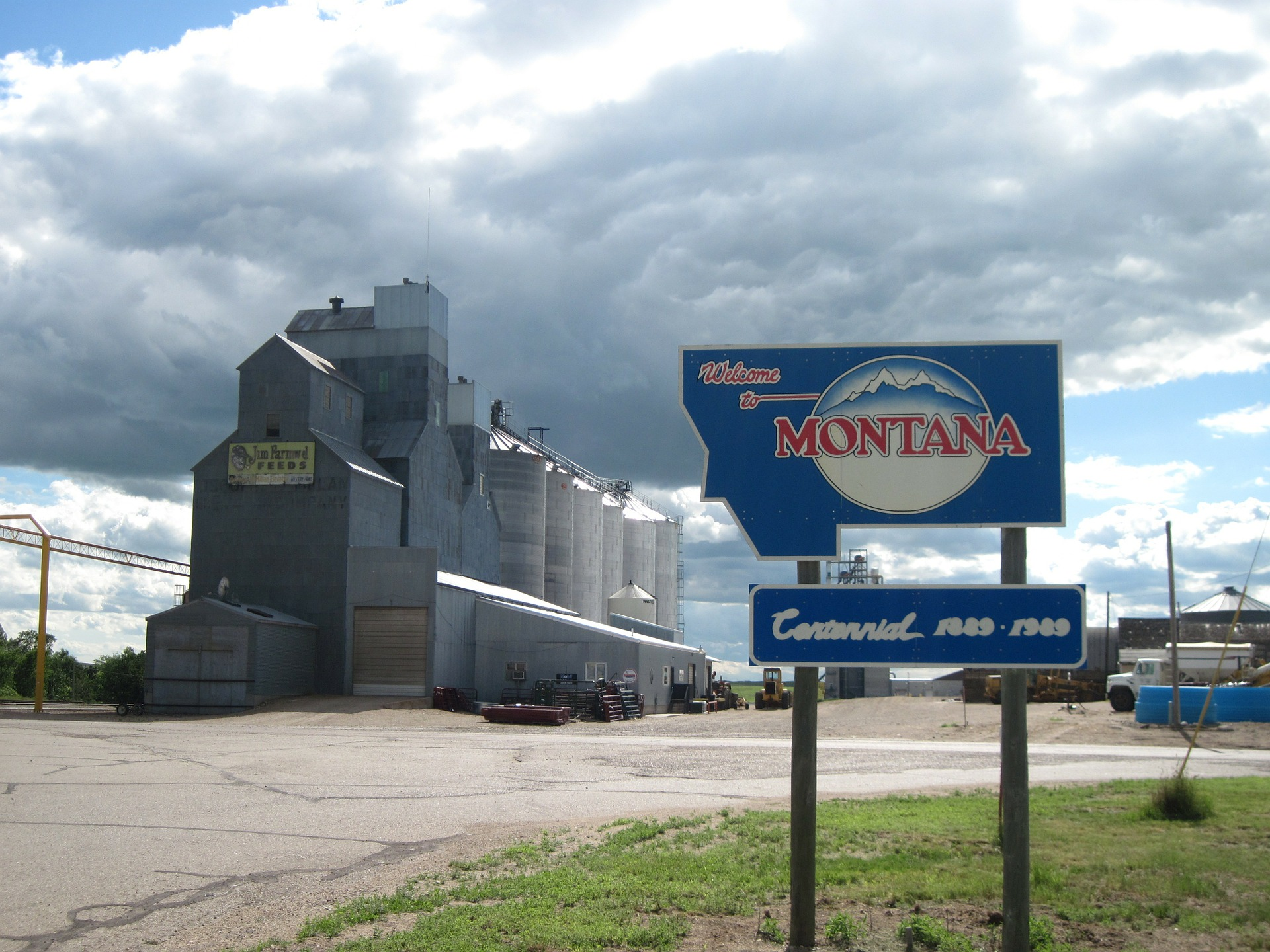 Montana Slot Machine Casino Gambling: Welcome to Montana!