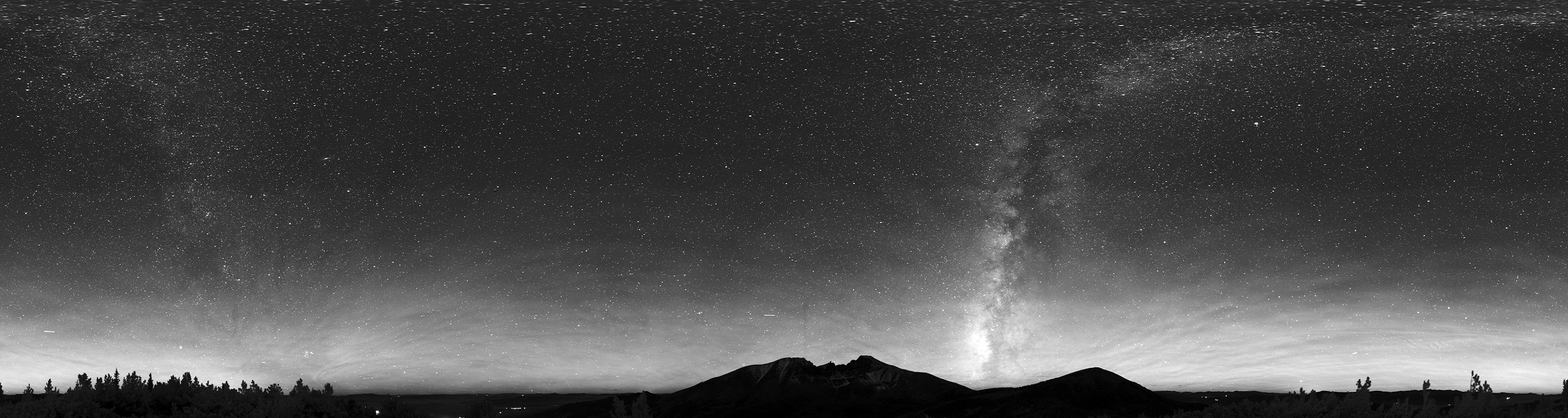 Nevada Slot Machine Casino Gambling and the Nevada starry night sky.