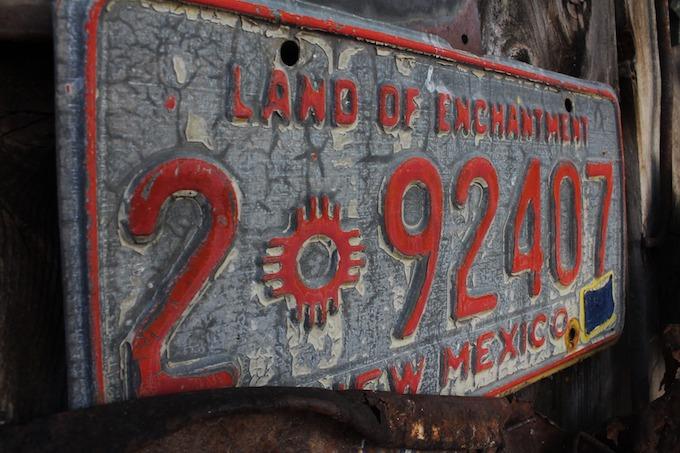 New Mexico Slot Machine Casino Gambling: Land of Enchantment.
