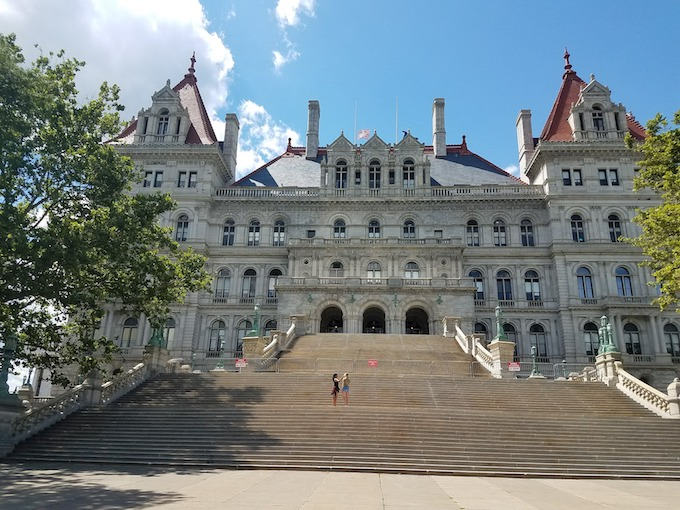 New York Slot Machine Casino Gambling: Albany.