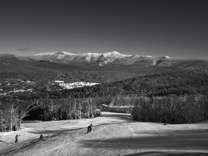 New Hampshire Slot Machine Casino Gambling: Alpine and Cross-Country Skiing.